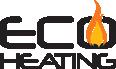 Pelletkachels – Eco-Heating Logo